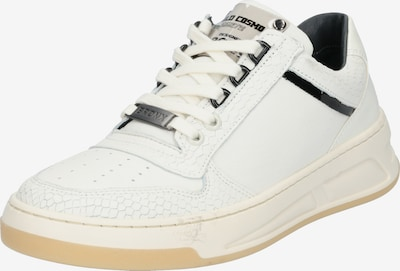 BRONX Sneakers laag 'Old-Cosmo' in de kleur Offwhite, Productweergave