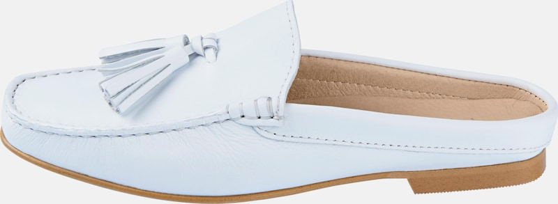heine mit Sabot mit heine Tasseln Verschleißfeste billige Schuhe 356c81