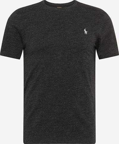 POLO RALPH LAUREN Majica | črna barva, Prikaz izdelka