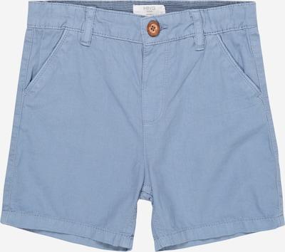 MANGO KIDS Kalhoty - modrá, Produkt