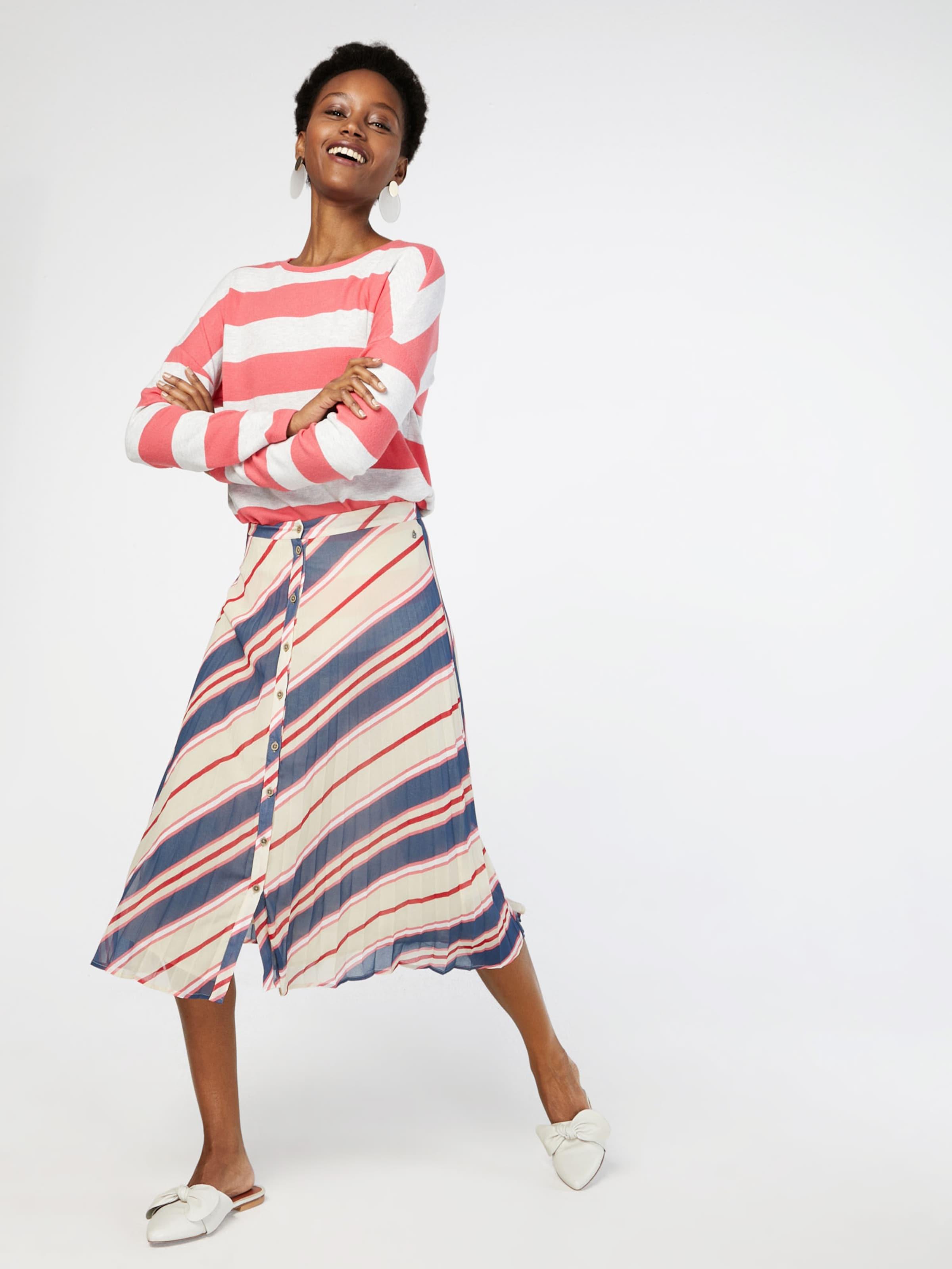 STREET ONE Pullover 'Roja' Die Besten Preise Zu Verkaufen Gutes Verkauf Günstiger Preis Günstiges Preis Original ERynAU