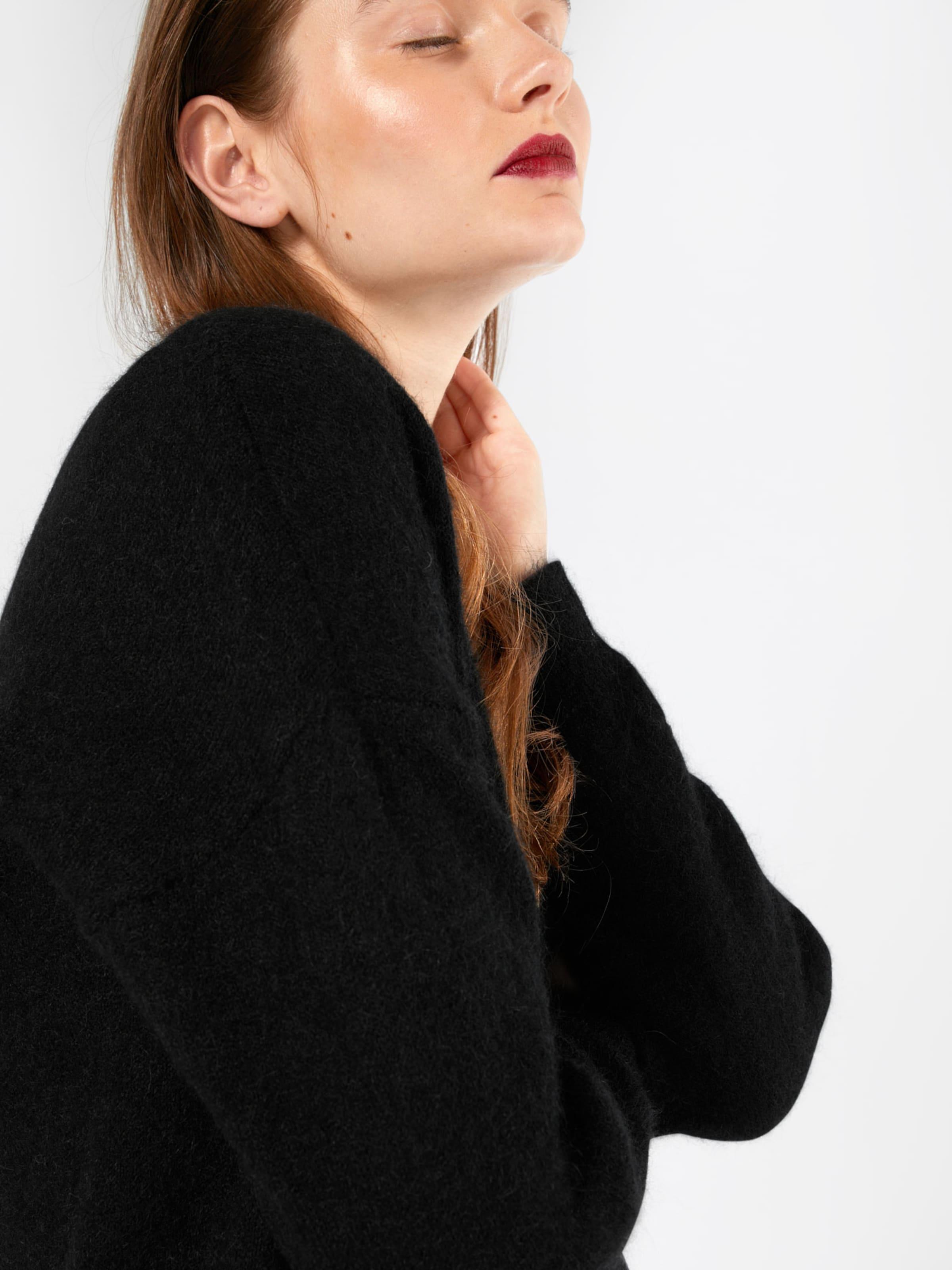 SELECTED FEMME Wollpullover 'LIVANA' 100% Original Günstiger Preis wBD5ar