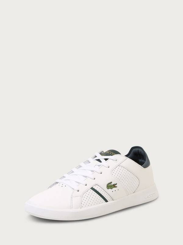 LACOSTE Sneaker 'NOVAS'