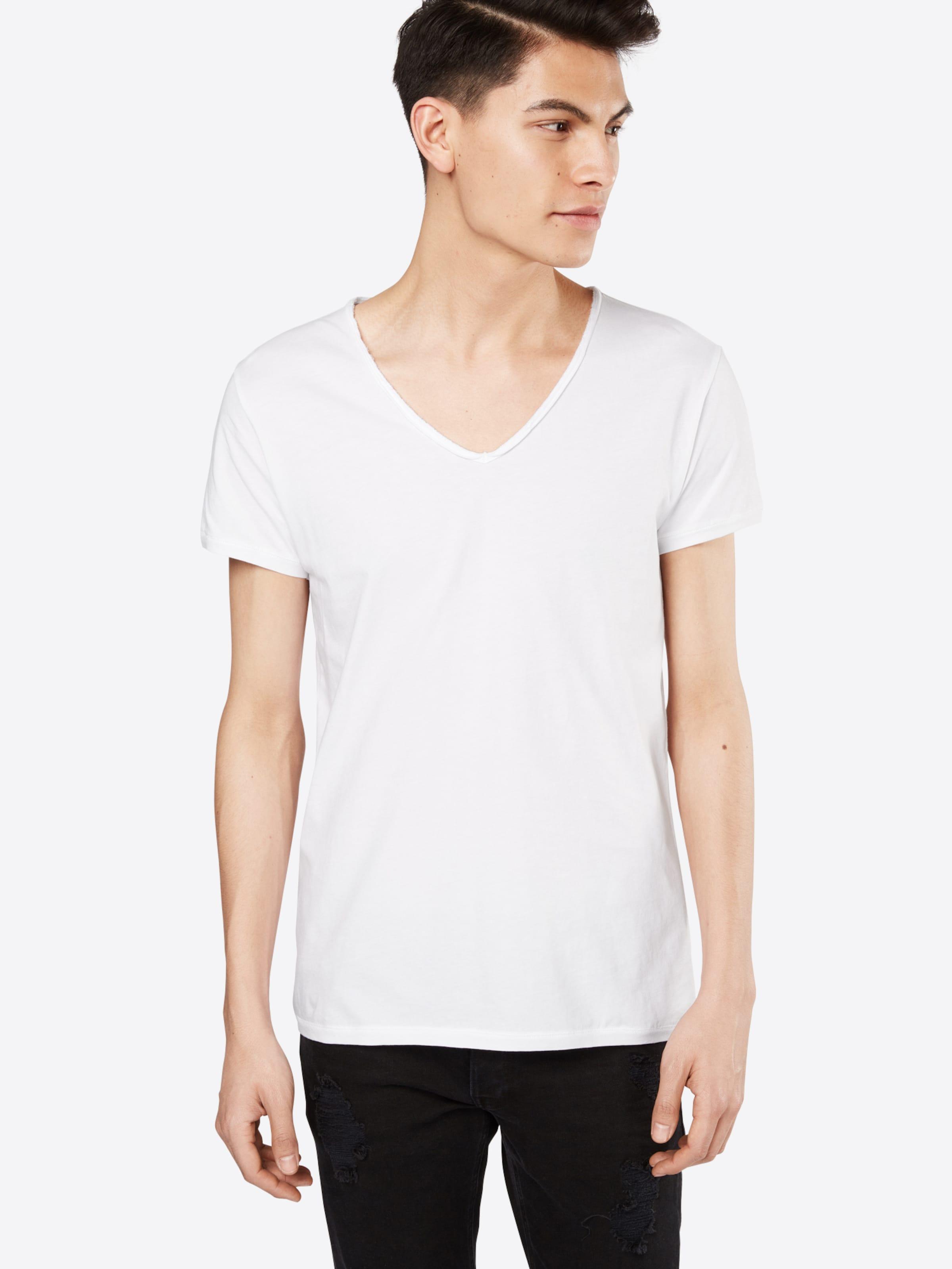 tigha Shirt mit V-Ausschnitt 'Malik' Online Einkaufen Erstaunlicher Preis Günstig Online 3hERiKWr