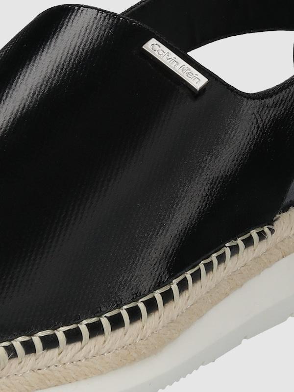 Calvin Klein Klein Calvin | Sandale  VESNA a449b0
