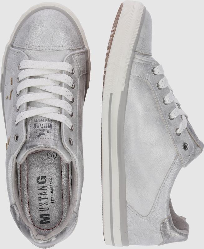 Haltbare Mode billige Schuhe MUSTANG | Sneaker 'star' Schuhe Schuhe Schuhe Gut getragene Schuhe 593220