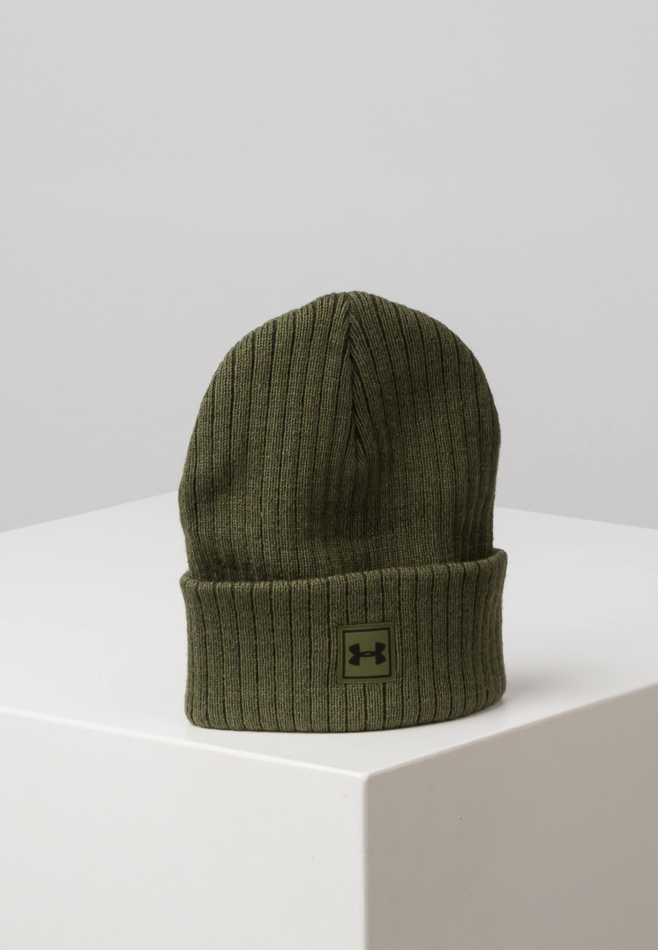 In 0' Armour 'truckstop Grün 2 Beanie Under tsBhQxrCd