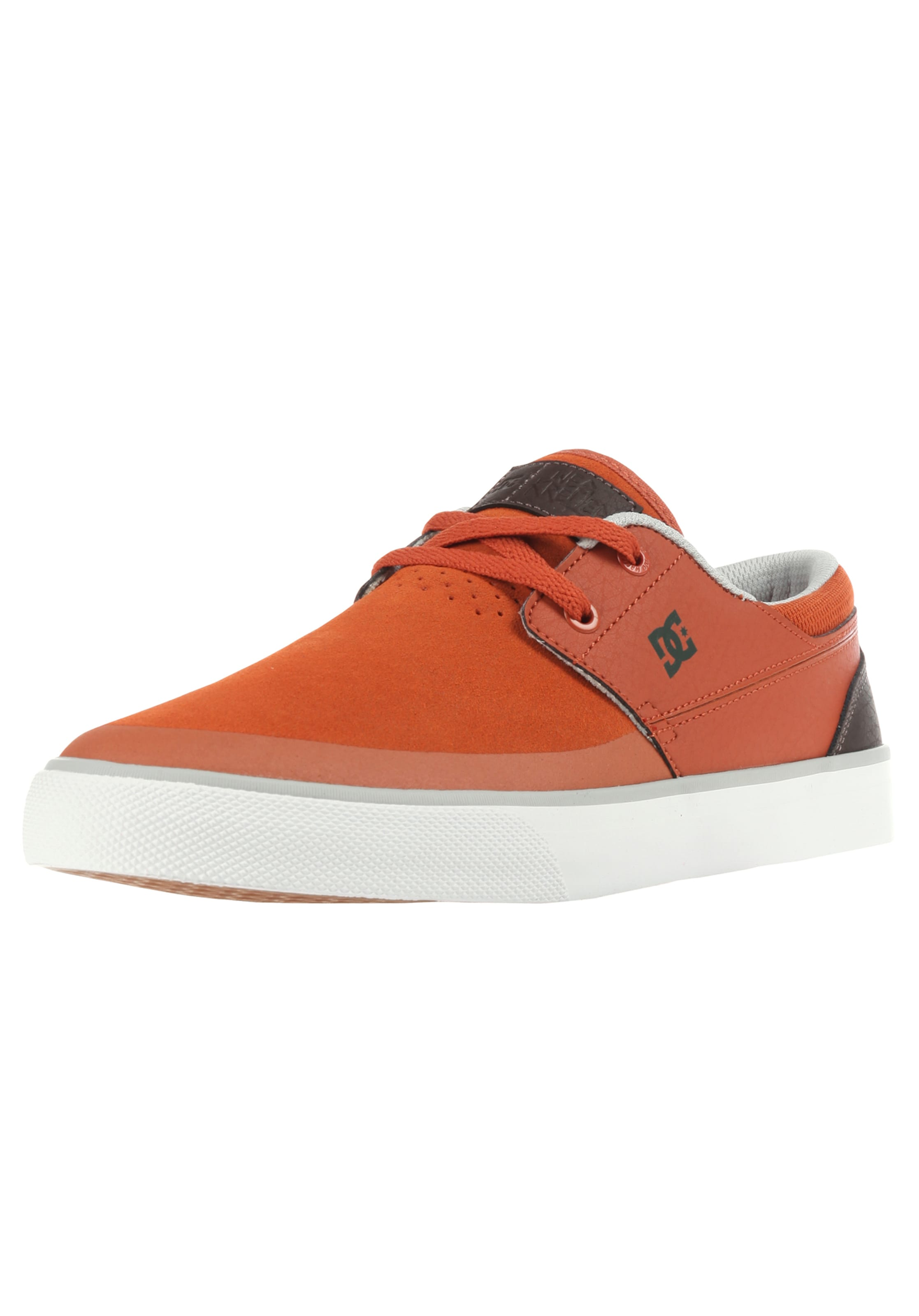 DC Shoes Sneaker  Wes Kremer 2