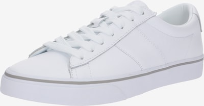 POLO RALPH LAUREN Sneakers laag 'Sayer leather' in de kleur Wit, Productweergave