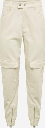 NU-IN Džínsy - krémová / šedobiela, Produkt