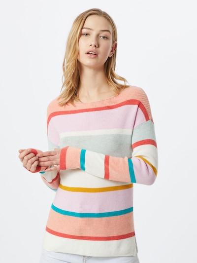GAP Pullover in creme / mischfarben, Modelansicht