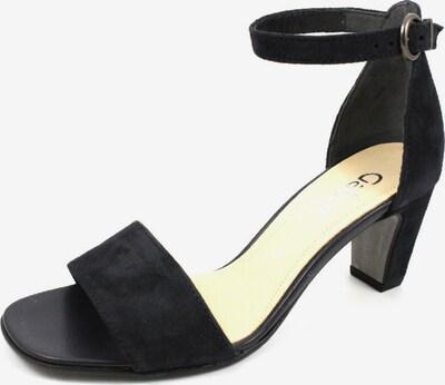 GABOR Sandale in nachtblau, Produktansicht