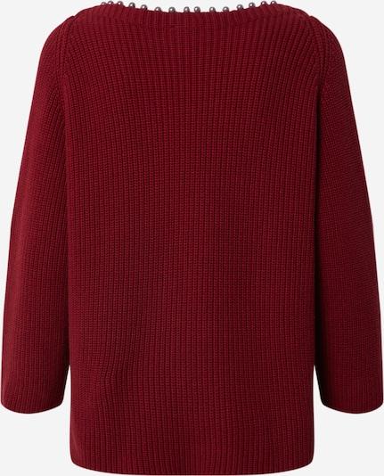 Riani Sweter w kolorze karminowo-czerwonym adFv2Q8e