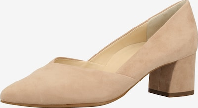 Paul Green Pumps in camel, Produktansicht