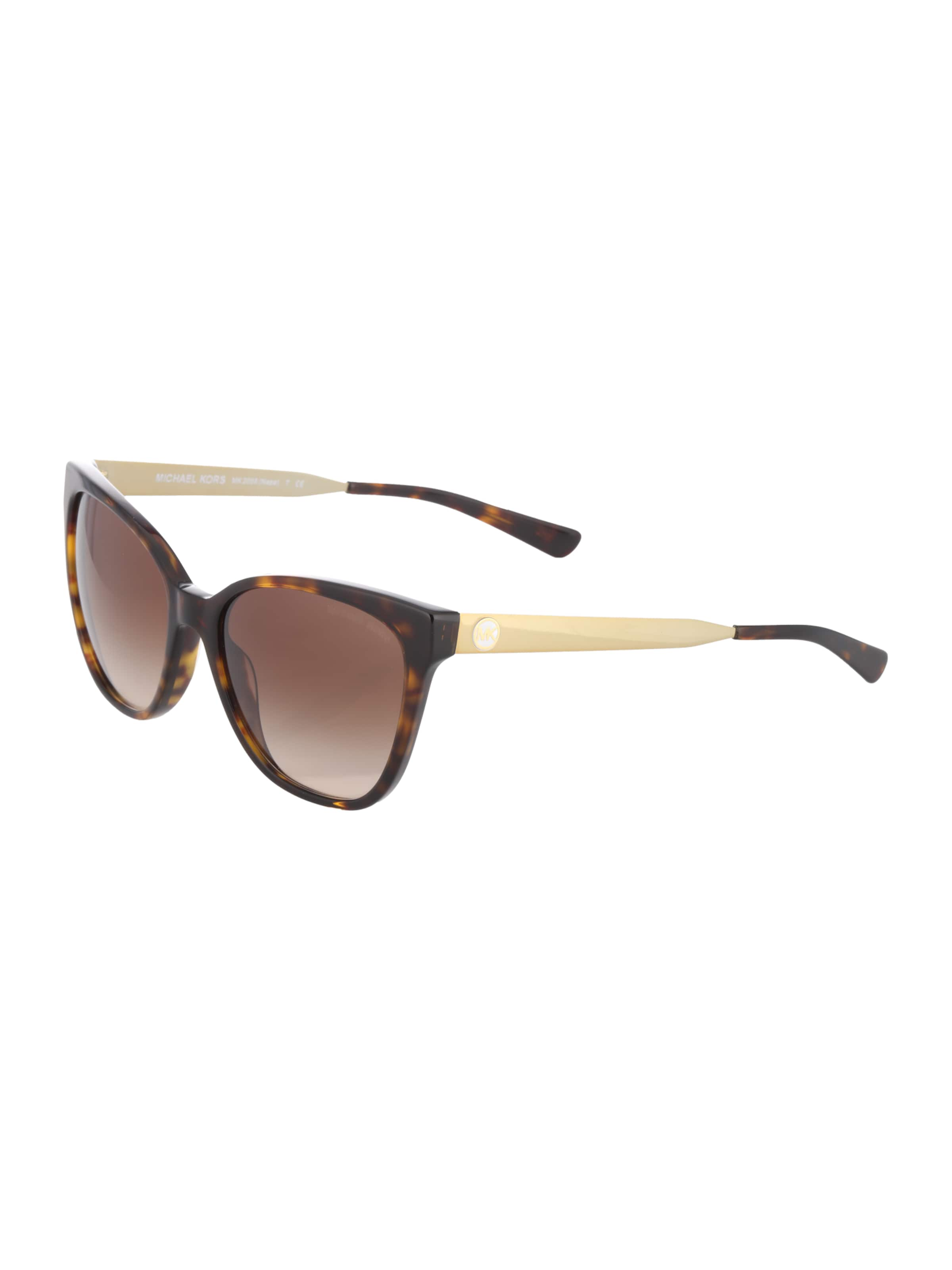 Rabatt Footaction Michael Kors Sonnenbrille mit Metallbügel Zuverlässig Niedriger Versandverkauf Online 2018 Günstiger Preis Verkauf Großer Diskont dm9aHpiZ2i