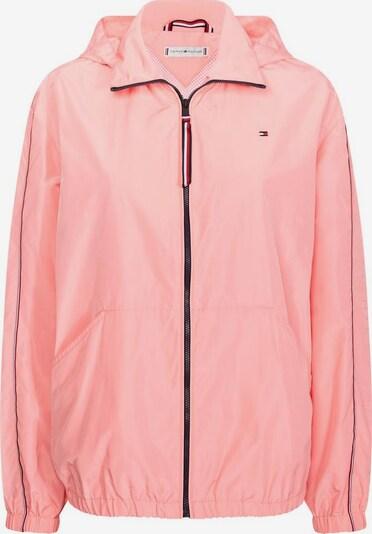 TOMMY HILFIGER Tussenjas 'Cory' in de kleur Rosa, Productweergave