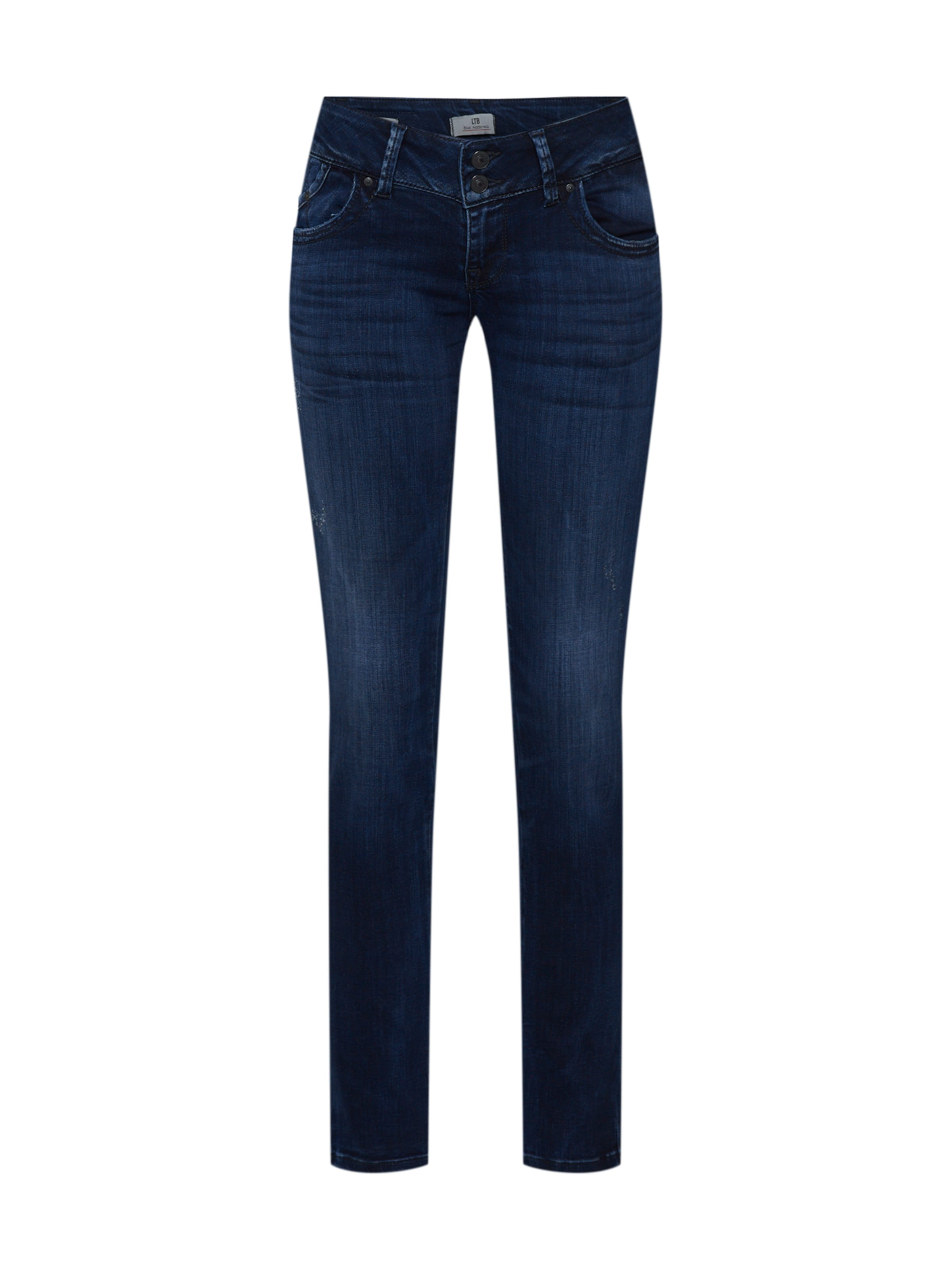 LTB Jeans 'Molly' in blue denim