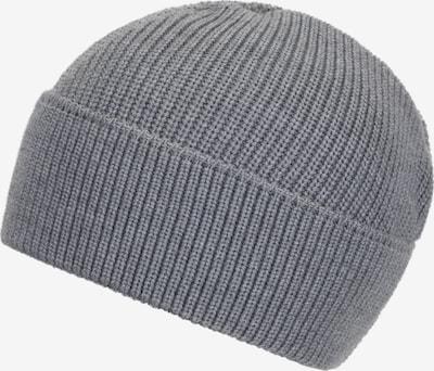 Eisbär Mütze in graumeliert, Produktansicht