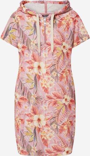 PRINCESS GOES HOLLYWOOD Robe en mélange de couleurs / rose, Vue avec produit