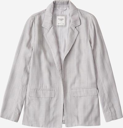 Abercrombie & Fitch Blazer in grau, Produktansicht