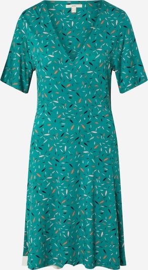 ESPRIT Kleid in jade, Produktansicht