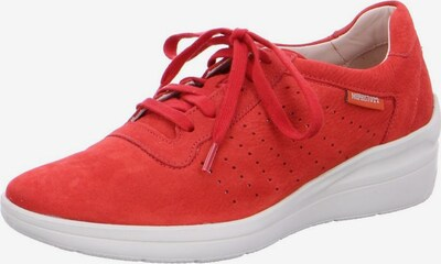 MEPHISTO Lace-Up Shoes in Melon, Item view