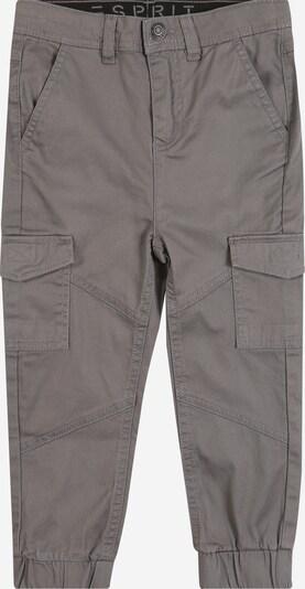 ESPRIT Spodnie w kolorze szarym, Podgląd produktu
