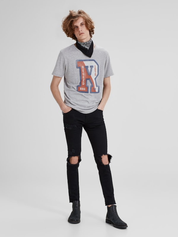 JACK & JONES Artwork-T-Shirt
