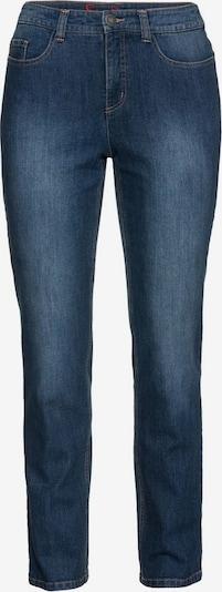 SHEEGO Džinsi zils džinss, Preces skats