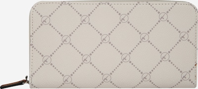 TAMARIS Porte-monnaies 'Anastasia' en beige, Vue avec produit