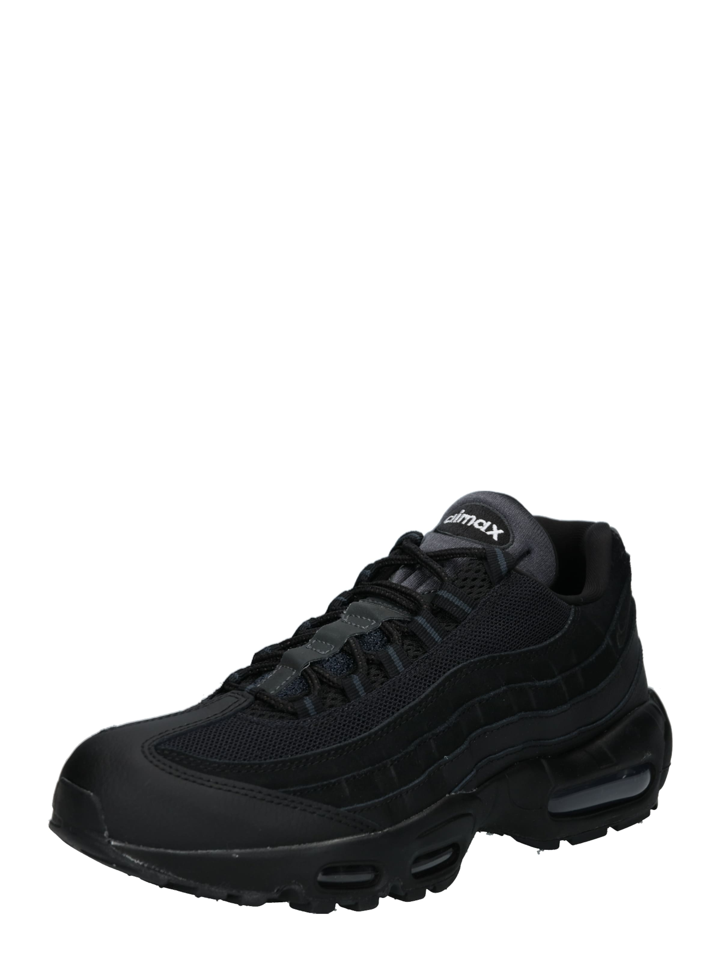 Nike Sportswear In Schwarz 95 Essential' Max 'air Sneaker kP0Own