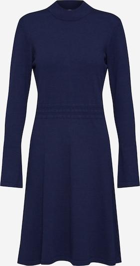 Cream Večerna obleka 'GiuliaCR knit Dress' | mornarska barva, Prikaz izdelka