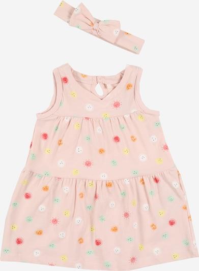 NAME IT Sukienka 'NBFJASMIN DRESS SET' w kolorze różowy pudrowym, Podgląd produktu