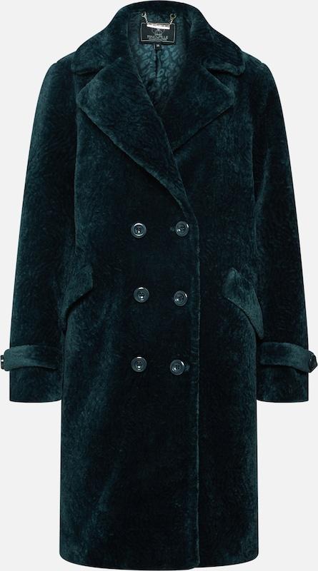 D'hiver Rinoamp; Manteau 'gala' Foncé En Vert Pelle HeYWDIE29