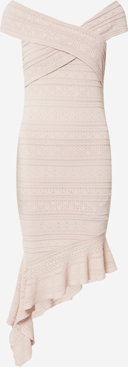Forever New Kleid  'Billie Stitch Knit Dress' in rosa, Produktansicht