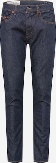 DIESEL Jeans 'D-STRUKT' in blue denim, Produktansicht