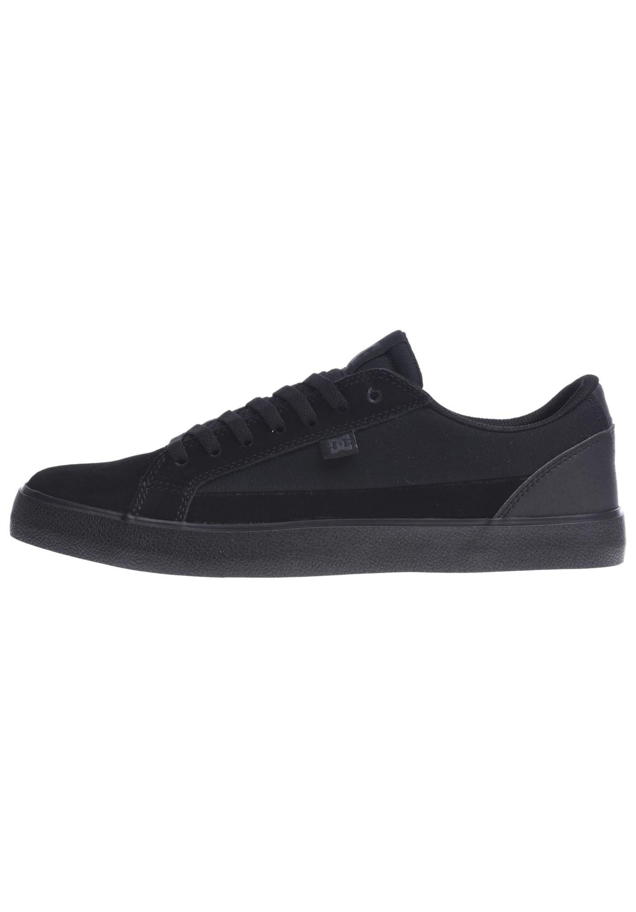 'lynnfield Sneaker Dc Shoes Schwarz S' In Ygyfb76