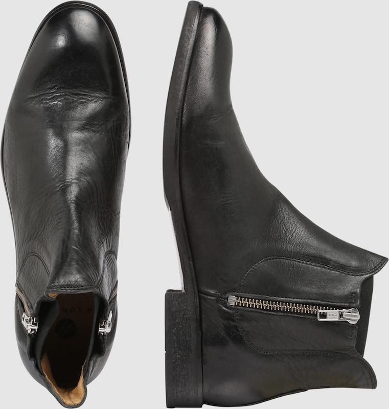 Haltbare Mode billige Schuhe 'MITCHELL' Hudson London | Kalbsleder-Stiefelette 'MITCHELL' Schuhe Schuhe Gut getragene Schuhe 9fdf81