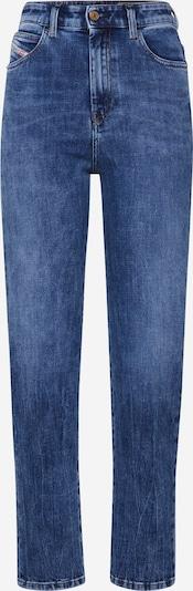DIESEL Jeans 'D-EISELLE L.32 TROUSERS' in indigo, Produktansicht