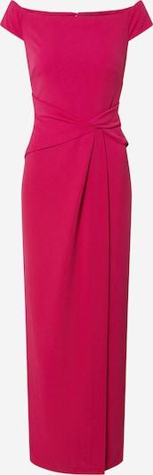 Lauren Ralph Lauren Společenské šaty 'SARAN-EVENING DRESS' - fuchsiová, Produkt