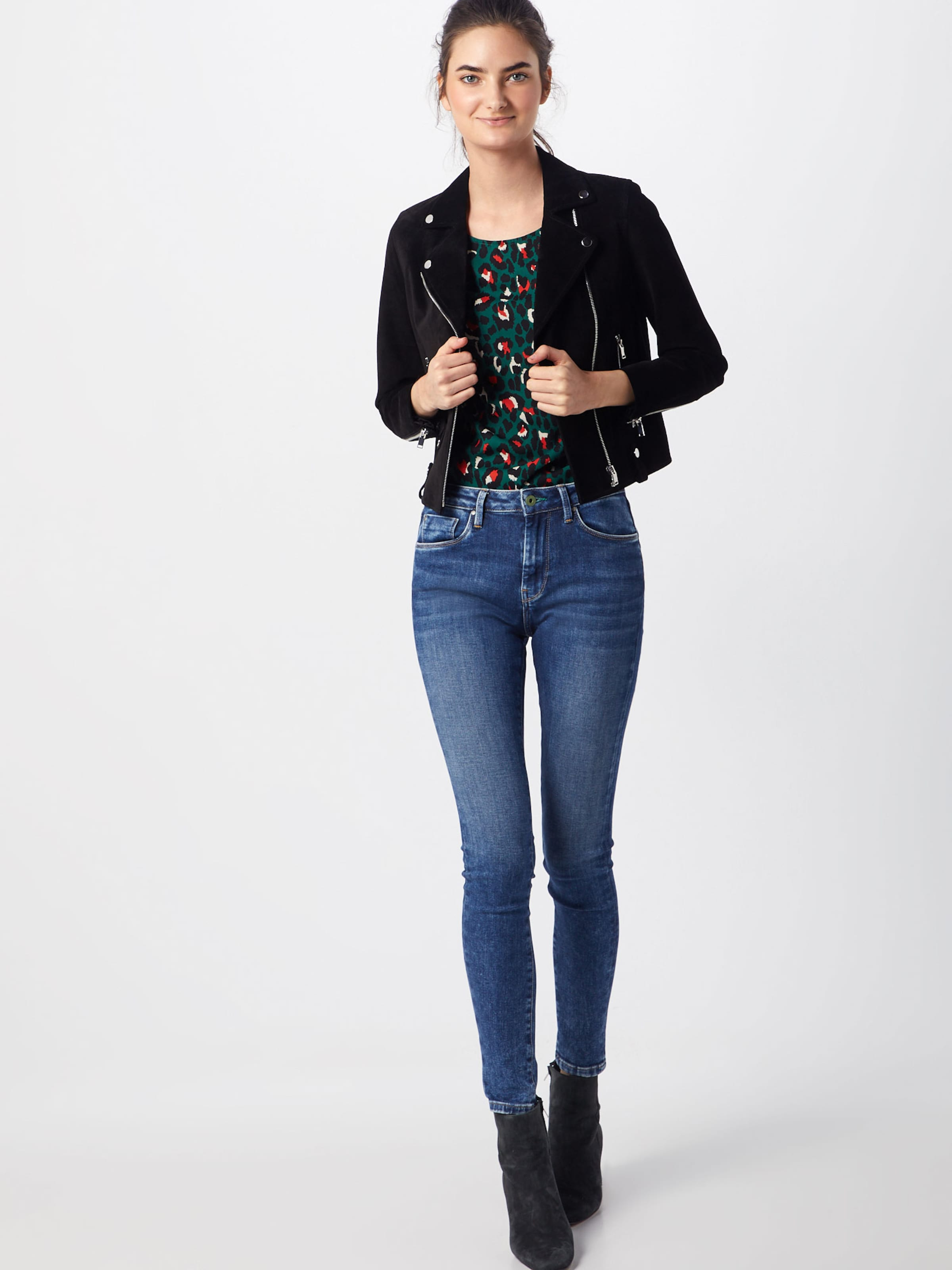 Jean Bleu Pepe 'regent' En Denim Jeans IfvY7b6gy