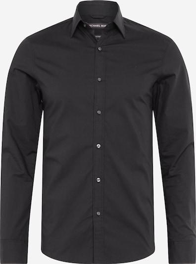 Michael Kors Hemd in schwarz, Produktansicht
