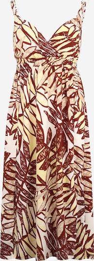 Vero Moda Curve Sukienka 'Marna' w kolorze mieszane kolorym, Podgląd produktu
