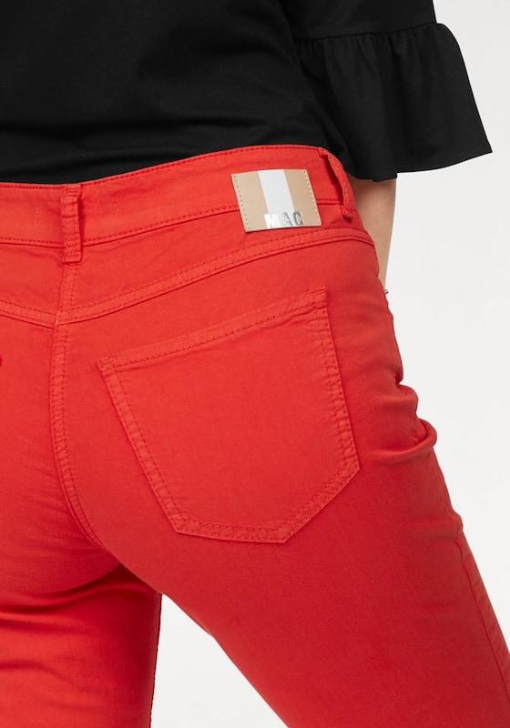 MAC 7/8-Jeans 'Angela Zip'