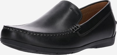 GEOX Mocassins 'Simon' in de kleur Zwart, Productweergave