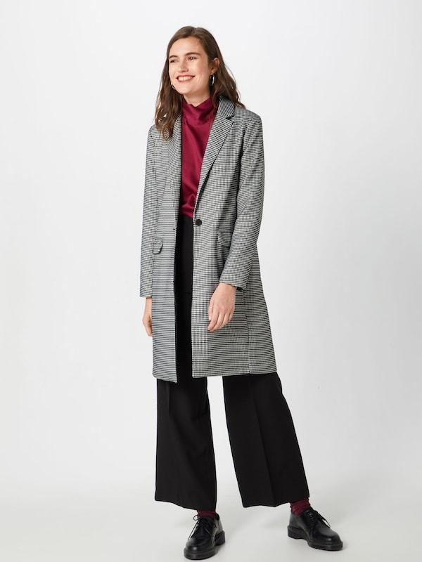 SELECTED FEMME Blazer Blazer Blazer 'SLFHOLLA LS LONG BLAZER' in anthrazit  Markenkleidung für Männer und Frauen f7b54b