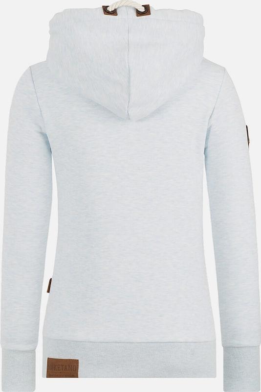 Naketano Lichtblauw 'darth' Naketano 'darth' Sweatshirt Lichtblauw Naketano Sweatshirt Sweatshirt In In In 'darth' eW2HEIYD9