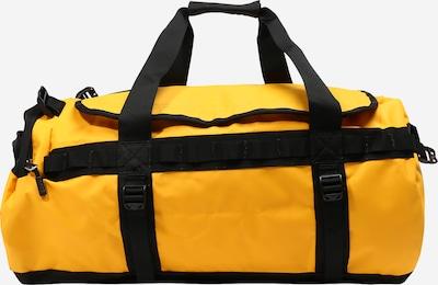 THE NORTH FACE Putna torba u žuta / crna, Pregled proizvoda