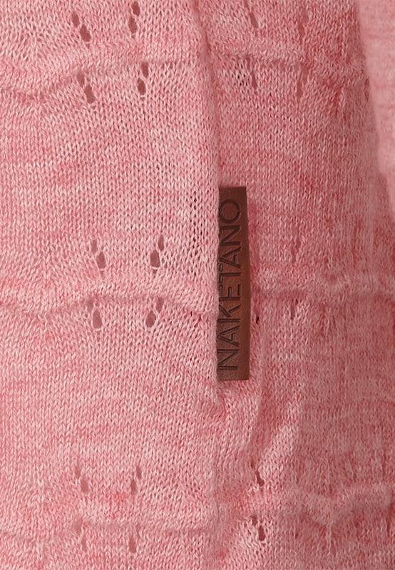 naketano Female Knit 'Tittenalarm III'