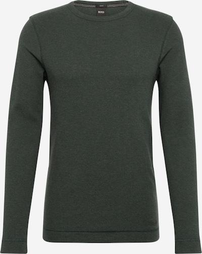 BOSS Pullover 'Tempest' in grün, Produktansicht
